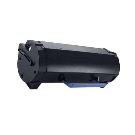 Lexmark Toner Adaptable MS510/MS610 Noir(MS510/MS610)